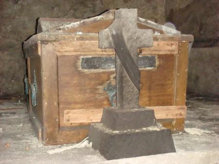 Marjoribanks Burial