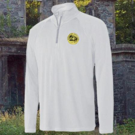 Guisachan Shirt Front